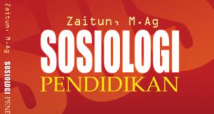 Sosiologi Pendidikan