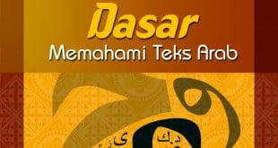 Depan COVER kaidah dasar memahami teks arab