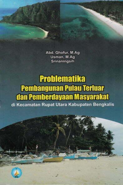 Problematika Pembangunan Pulau Terluar