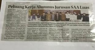 koran kuliah umum